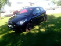 mazda 2 58 plate 11months mot great condition