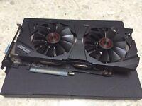 GTX 970 STRIX 4GB Graphics card
