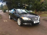 2008 58 JAGUAR XF DIESEL LUX 2.7 DIESEL FULL LOADED . Tt .