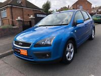 *** Ford Focus 1.6 Zetec Climate, Full Service History, Stunning Car, Finance Available***