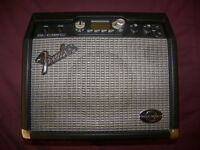 Fender G-DEC 15 Guitar Amplifier.