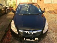 Vauxhall Astra 1.3 to CDI 3 door 2008 plate cheap to insure and cheap on tax