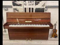 🎵*** CAN DELIVER*** STUNNING GREAT QUALITY UPRIGHT PIANO ***CAN DELIVER***🎵