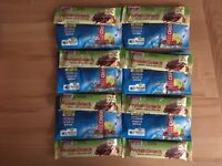 High5 Protein Snack Bars + Zero Electrolyte Drinks - FREE