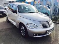 2006 CHRYSLER PT CRUISER 2.4 LIMITED/ 65000 MILES
