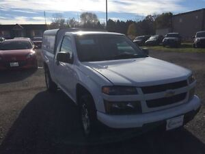 2011 Chevrolet Colorado LT w/1SD - Managers Special London Ontario image 7