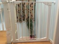 Mothercare Auto Close Pressure Fit Safety Gate