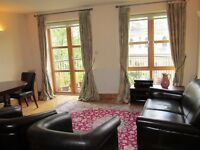 Short Term / Fulham Broadway / central London / A very large and spacious 1 bedroom modern apartment