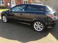 55 Plate Black Astra 1.9 CTDI 129k miles For Sale
