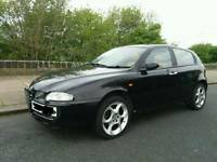 Alfa Romeo 147 2.0 t spark (FAST☆RELIABLE☆) Must Read =)