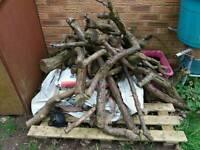 Logs free