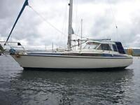 Yacht, Sailing Boat. 34' Maxi 100PS 6 Berth - Bargain - She has to go so price reduced