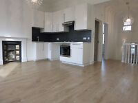 FANTASTIC BRIGHT & SPACIOUS SPLIT LEVEL 2 BED FLAT SECONDS FROM CHURCH STREET STOKE NEWINGTON N16