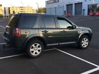 Land Rover Freelander 2 MUST GO TODAY - sensible offers please