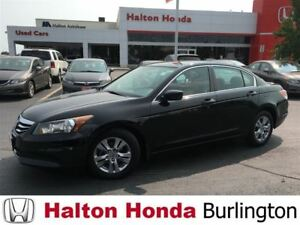 2012 Honda Accord Sedan SE|ALLOYS|BLUETOOTH