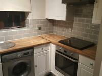 One bedroom house to rent in slough including all bills.