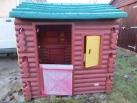 Little Tikes Playhouse Play House