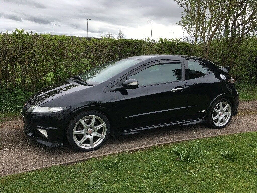 2008 honda civic fn2 type r gt in leominster. Black Bedroom Furniture Sets. Home Design Ideas