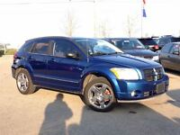 2009 Dodge Caliber **WELL MAINTAINED, LOW KM TRADE**POWER SUNROO