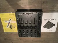 Allen & Heath Xone 42 4 Channel Mixer. Good as new condition, hardly used, boxed with manuals