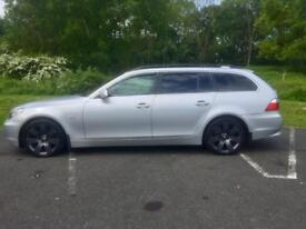 BMW 530d SE TOURING AUTO ESTATE PANORAMIC ROOF