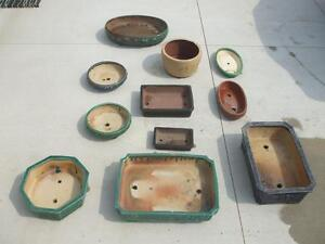 Lots of Pottery