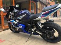 Suzuki gsxr k5 600 06reg
