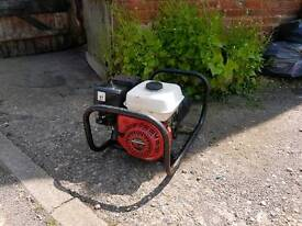 Honda generator 2.8 kva