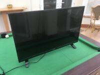 "Luxor 32"" Smart HD Ready LED TV (Damaged)"