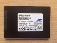 "Samsung 960GB 2.5"" 6Gbps SATA SSD"