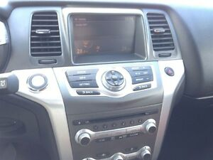 2012 Nissan Murano SL (CVT) Comox / Courtenay / Cumberland Comox Valley Area image 5