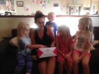 Lovely family seeking live in Aupair in Perth Australia
