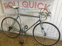 tom avon retro racer bike (columbus)