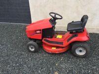 TORO Ride On Lawnmower *£550*