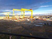 Titanic Quarter - Apt to Rent
