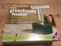 Greenhouse paraffin heater 4.5 litre, 7 days