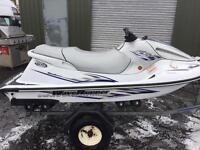 Yamaha gp 800 jet ski jetski