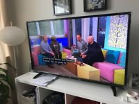 49 inches Full HD Freeview LED TV (NO SMART TV)