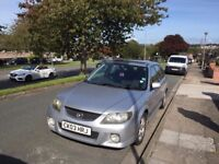 Mazda 323F Petrol, 1 owner from new, Very Reliable £600