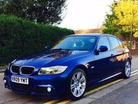 BMW 3 Series 2.0 M Sport 4dr.