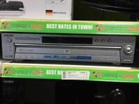 Sony DVP-NC600 5 disc DVD changer