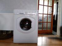 4 year old 6kg washing machine still in good working order