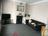TWO DOUBLE BEDROOM FLAT FURNISHED WITH GARDEN AT HARROW ON THE HILL