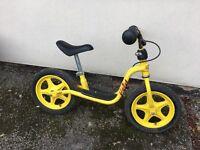 Puky Balance Bike (large)