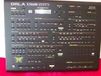 ORLA XM600 Midi Orchestra Module