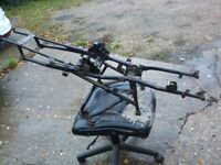 BMW R1100RT STANDARD OEM 1999 SUBFRAME. for sale  Gainsborough, Lincolnshire
