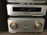 Technics Stereo System ST-HD350 Immaculate Condition in Central London BARGAIN