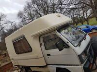 Bedford motor home for sale !!!
