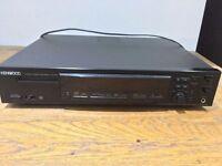 Kenwood dm-5090 MiniDisc Mini Disc Player Deck Recorder