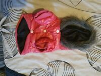 Little dog/cat coat